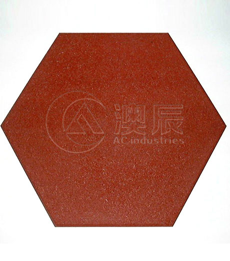 1103 Hexagonal Paving Tile