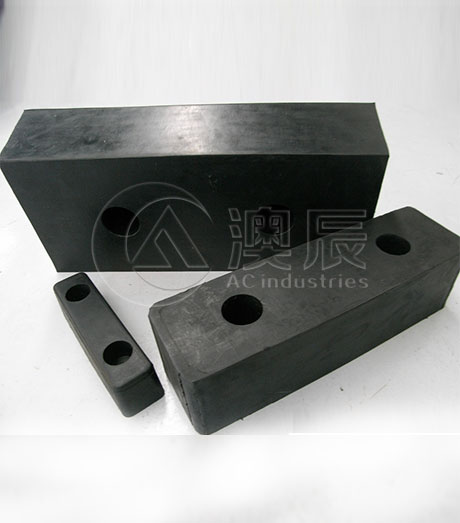 1803 Block Rubber