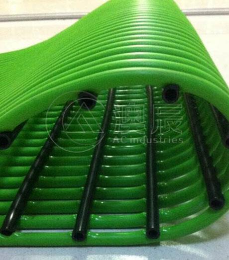 1611 PVC Tubular Matting