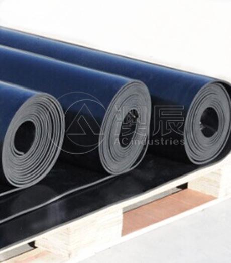1301 SBR Rubber Sheet