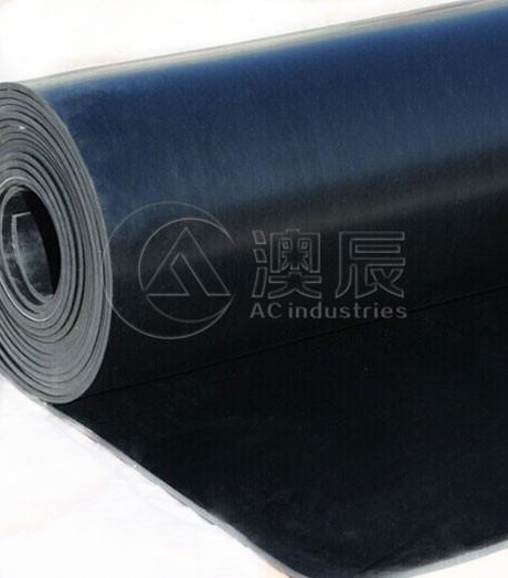 ACS01002 NBR Rubber Sheet