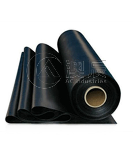 1303 CR Rubber Sheet