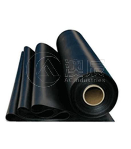 ACS01008 Viton Rubber Sheet