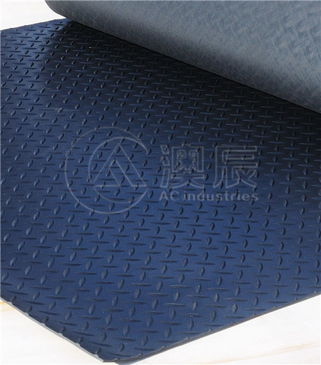 1316 Willow Rubber Sheet