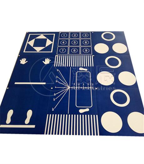 ACM05014 Functional Gym Flooring