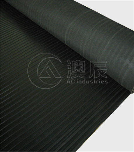 1317 Board Ribber Rubber Sheet