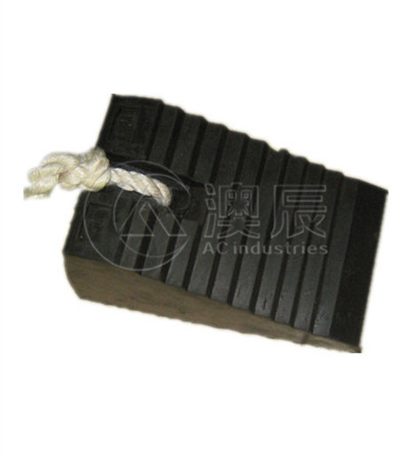 1503 Rubber Wheel Chocks