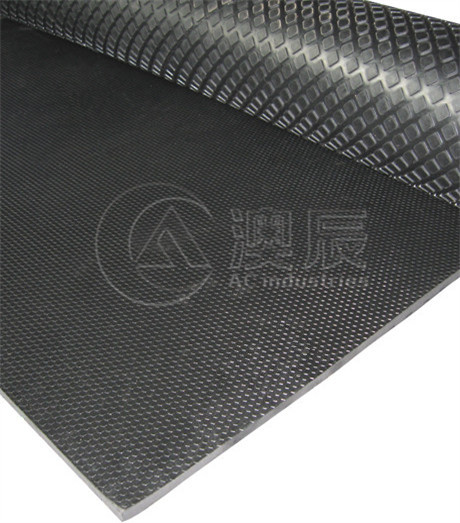 1205 Honeycomb Mat(Tread Hex Mat)