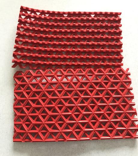 1614 PVC mat