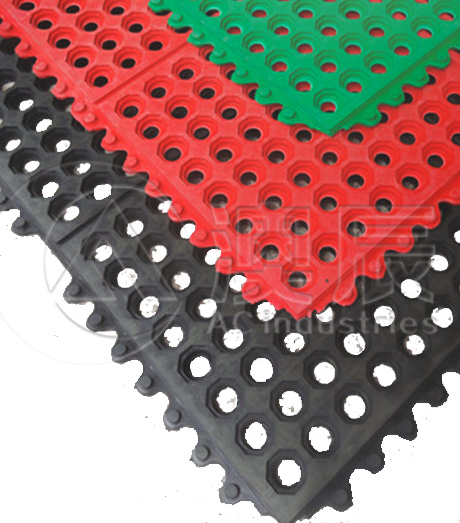 1810 Anti-slip Rubber Mat