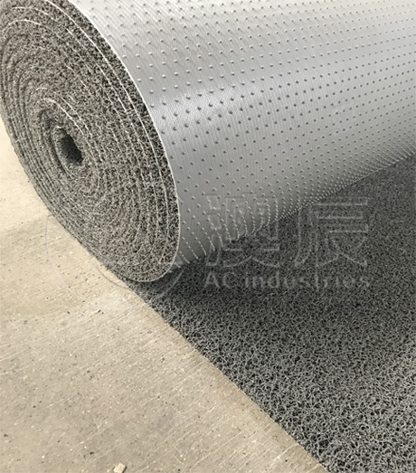1612 Heavy Duty Vinyl Loops PVC Rolls