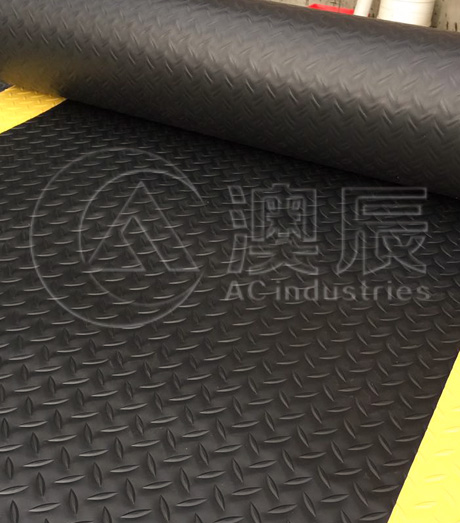 1604 Anti-Static Sheet With Warning Edge
