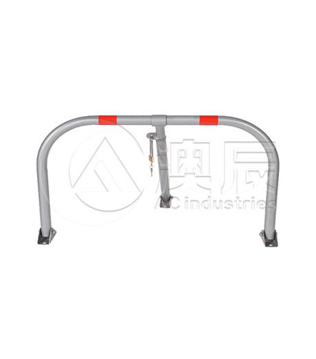 1510 Manual M Type Car Parking Lock