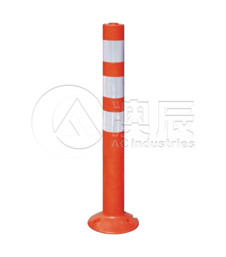 1502 Warning Post (T-Bollard)