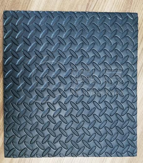 1804-1 EVA Stable Floor Mat Willow