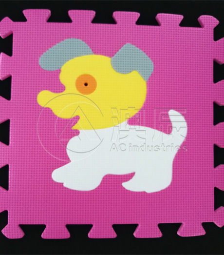 1819 Children Mat-Pattern