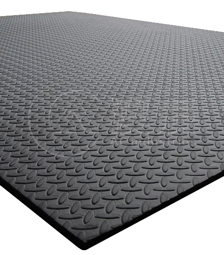 1804-1 EVA Stable Floor Mat Willow