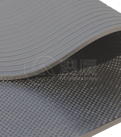 1206 Cobbled Top Stable Mat