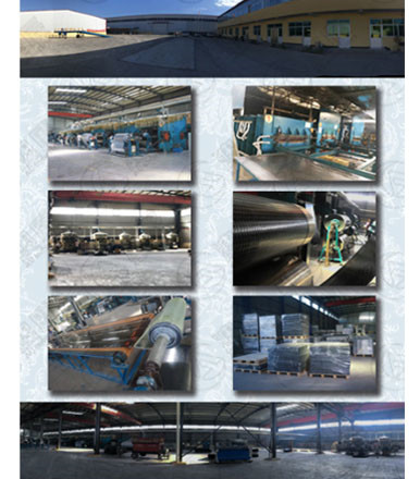Welcome to visit our facotry in Renqiu