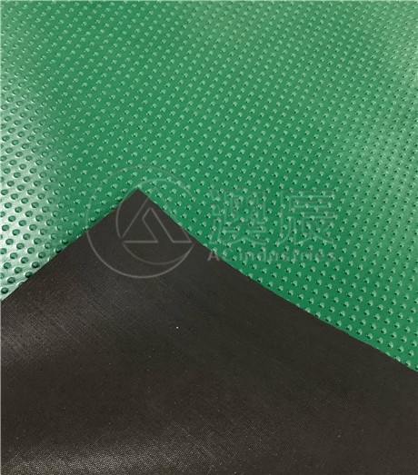 1321 bubble top rubber sheet