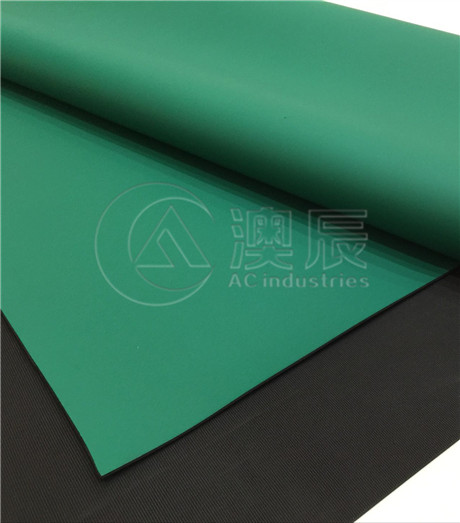 1319 Anti Static Rubber Sheet
