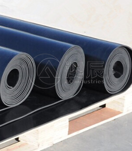 1301 SBR Rubber Sheet