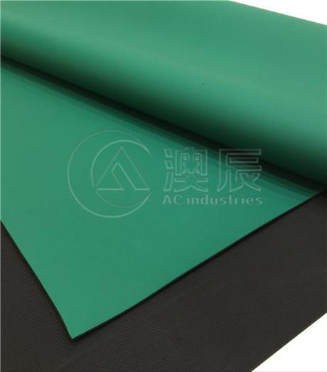 1319 Anti Static Rubber Sheet