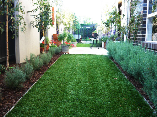 Artificial Grass Applications And Advantages