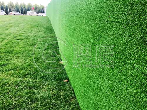 Artificial Grass Instruction