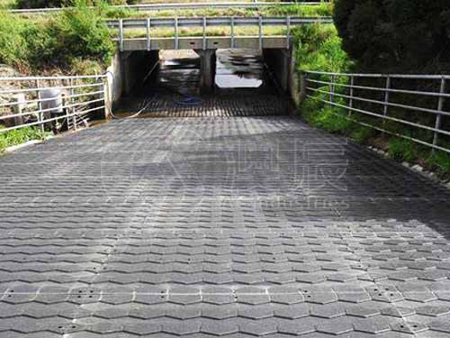 Rubber Cattle Mat Solutions