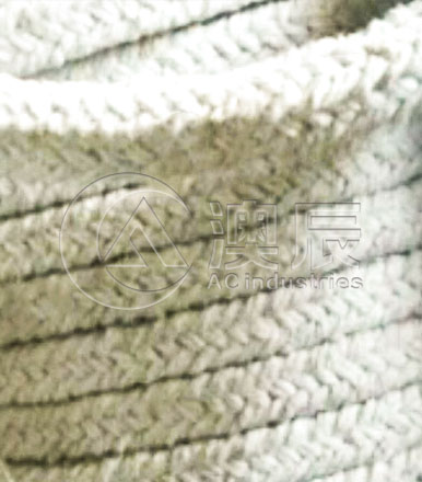 2003 Asbestine Square Sennit