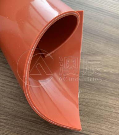 1311 Silicone Sheet