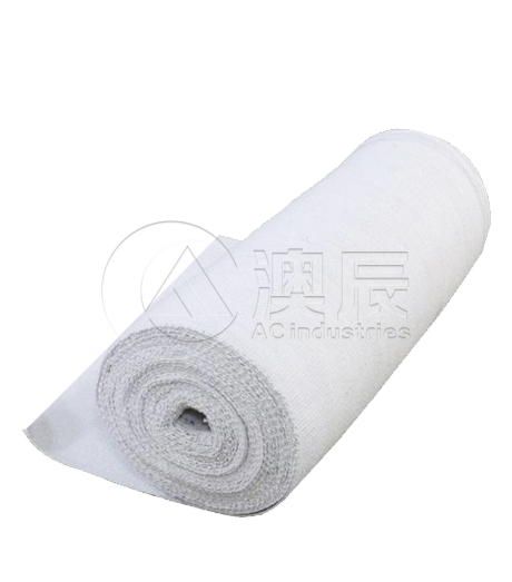 2001 Asbestine Cloth