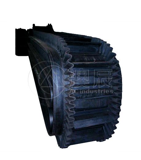 2101 Sidewall Conveyor Belt
