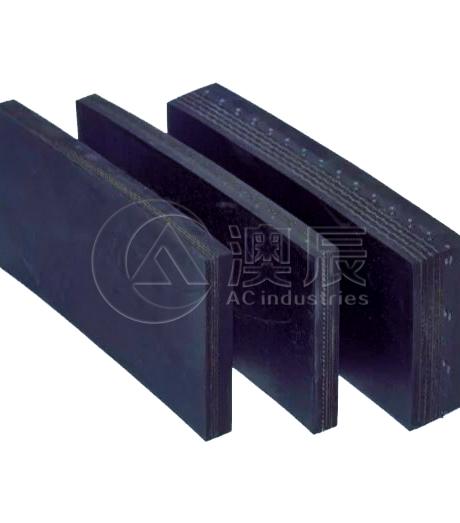 2104 Heat Resistant Conveyor Belt