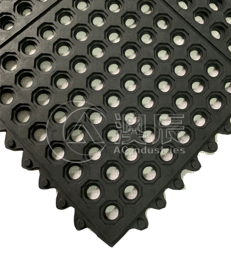 1810-1 Anti fatigue Mat Interlocking