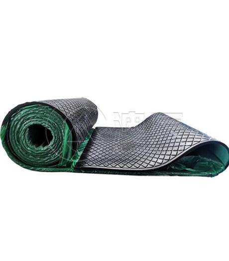 2110 Diamond lagging rubber sheet Polymer (NR/BR)
