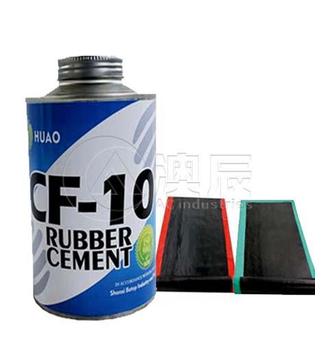 2112 Heating solution CF-10