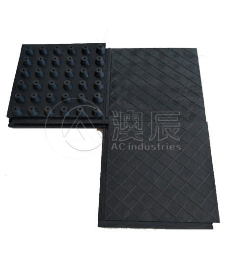 1803-4 Sound Insulation And Shock Absorption Pad