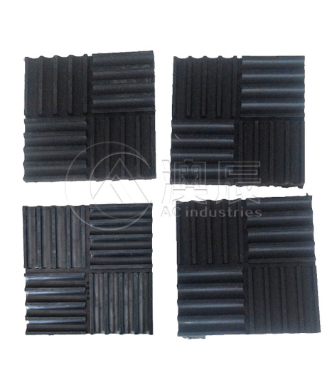 1803-5 Air Conditioning Shock Pad