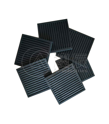 1803-8 Strip Shock Pad