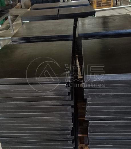 ACM08001-2 Rubber Shockpad