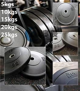 ACM05008 Bumper Plates