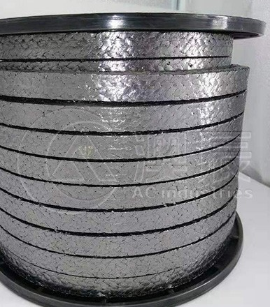 ACI23003 High Temperature And High Pressure Graphite Packing