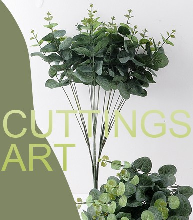 New product—Artificial plant—Improve your quality of life
