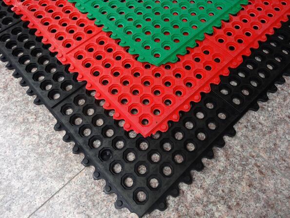 Anti-Static Floor Mat