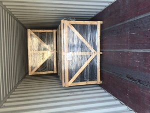 sbr rubber sheet wooden cages