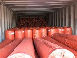 electrical insulation rubber sheet bulk