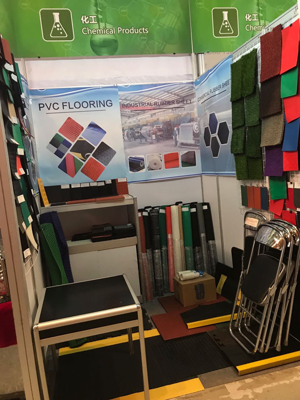 Aochen are attending 124th China Import and Export Fair