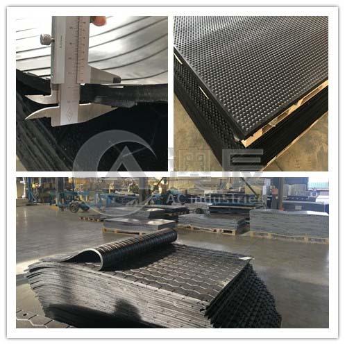 stable mats